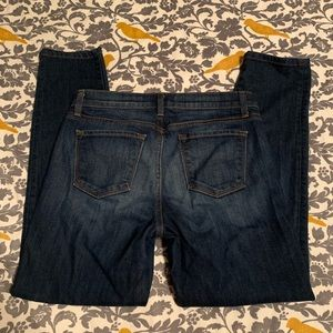 J Brand Jake Hot Shot Jeans EUC Size 25